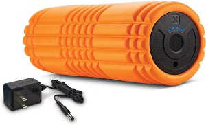 Fitness Gift Idea - Vibrating Foam Roller