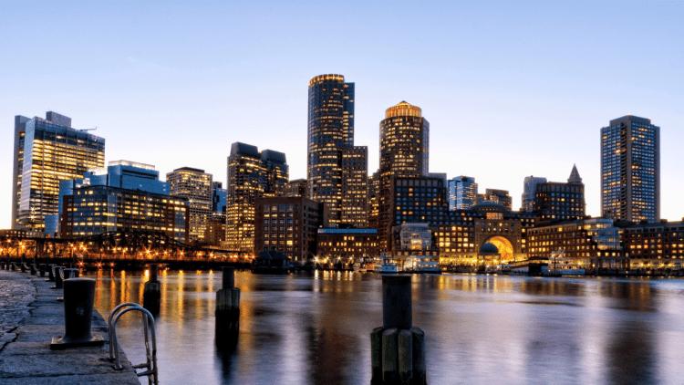 Best Things to do in Boston in Winter