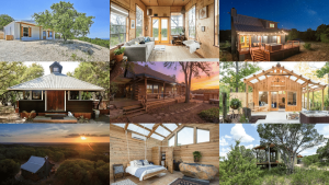 Cabin Rentals in Texas on Airbnb