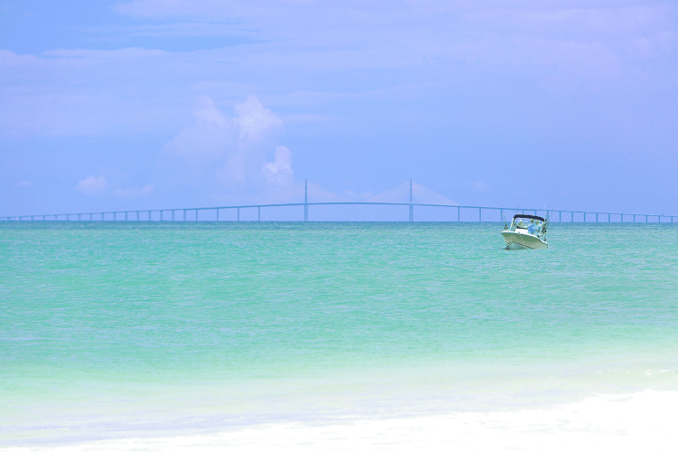 Anna Maria Island Florida - Tropical Places You Can Visit Without a Passport