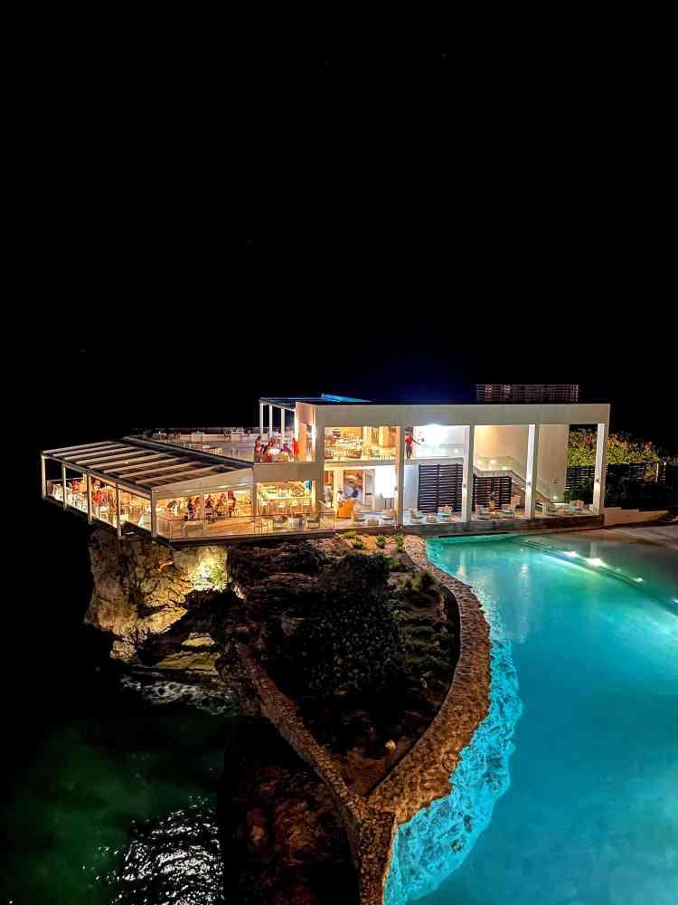 Night at Sonesta Ocean Point Resort