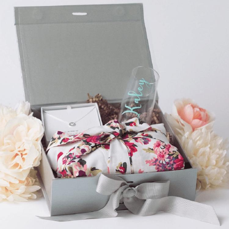 Bridesmaid Proposal Box Ideas Etsy