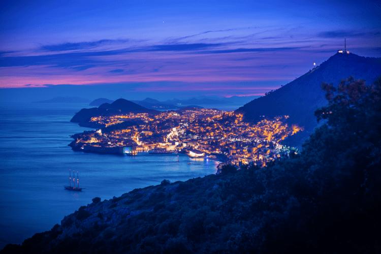 Dubrovnik, Croatia Guide things to do