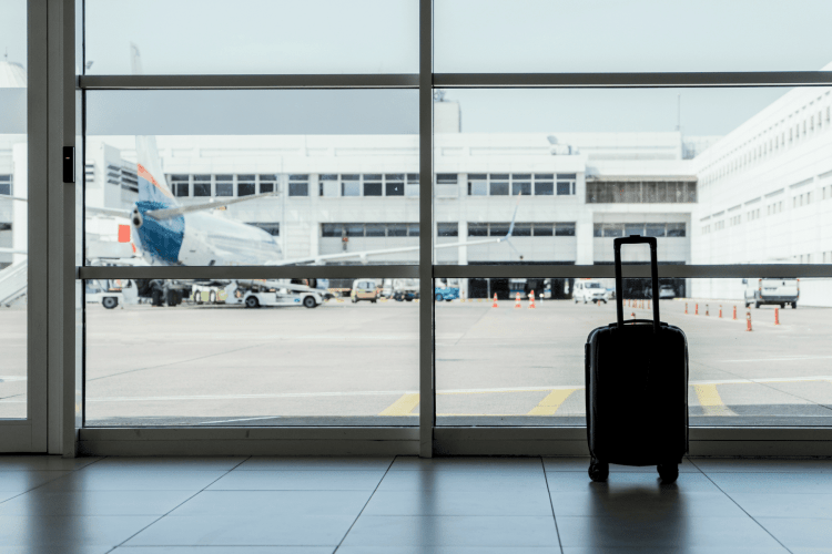 What to know before traveling internationally - baggage fees