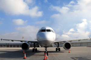 What To Do Before a Flight