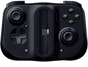 Mobile phone gaming accessories - controller