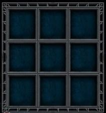 Ring Domination Grid