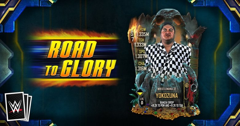 WWE SuperCard Road to Glory Guide