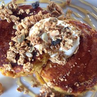 Where's the best Pancakes in Bogotá?!
