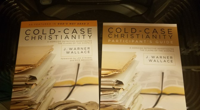 "Watch ""Cold Case Christianity Training Videos"" on YouTube"