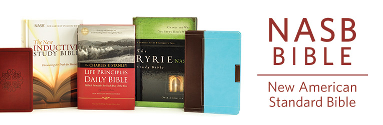 NASB Bibles