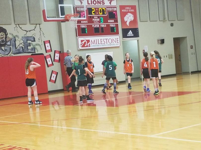 Addison basketball 2019