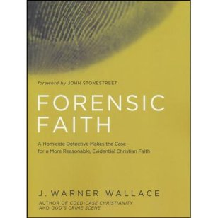 709886: Forensic Faith