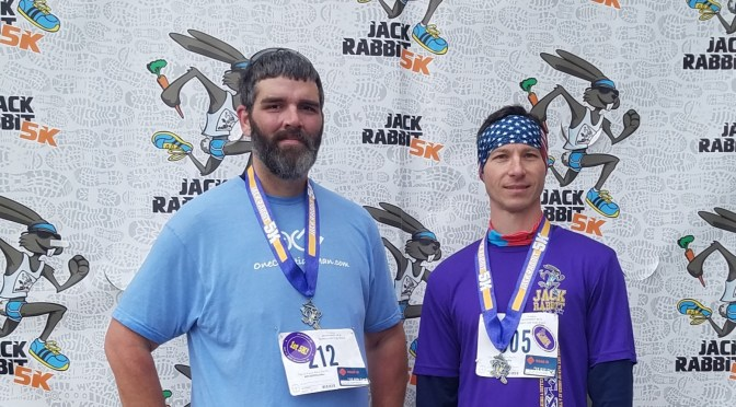 The Jackrabbit 5K – Two Years Later