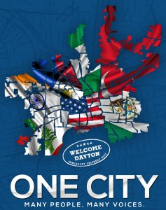 One City: Many People, Many Voices