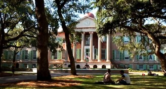 College of charleston best courses
