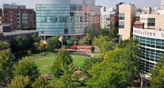 Northeastern university 1