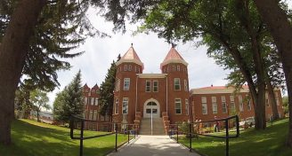 Northern arizona university best courses