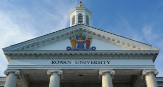 Rowan university best courses