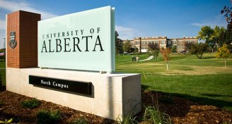 University of albert best courses