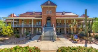 University of arizona best courses