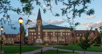 University of denver best courses