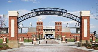 Creighton university 1