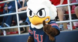 Liberty university 1
