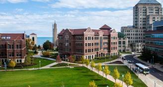 Loyola university of chicago 2