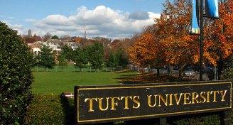 Tufts university