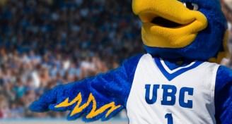Ubc mascot