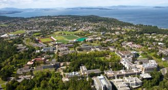 Uvic best courses