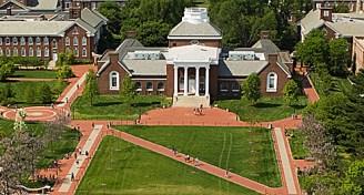 University of delaware 2