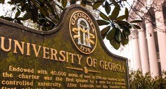 University of georgia 4