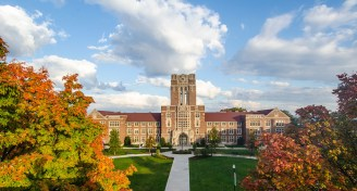 University of tennessee 1