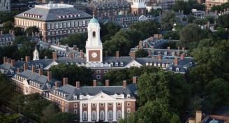 Harvard university best courses