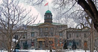 Mcgill university best courses
