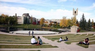 Mount royal university 1
