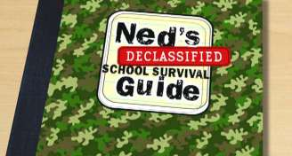 Neds declassified theme song 16x9