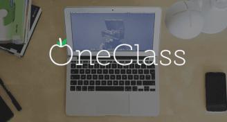 Oneclass 1
