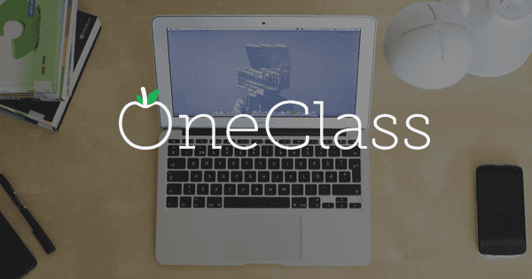 logo for OneClass