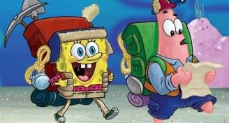 Spongebob freshmen