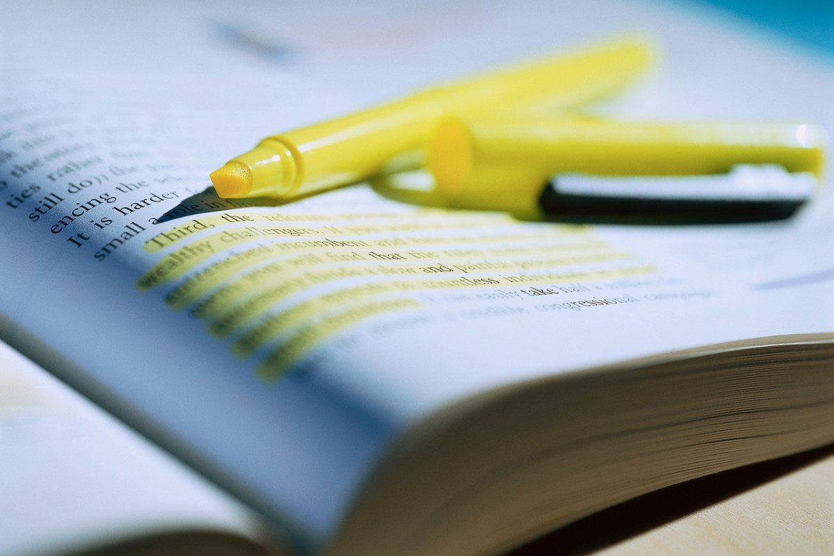 College Personal Statements: Thinking Outside the Box