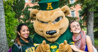 University of alberta students 2
