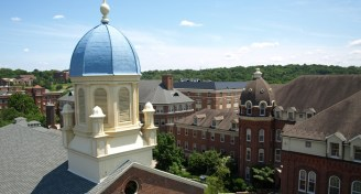 University of dayton best courses