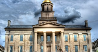University of iowa best classes