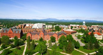 University of vermont best courses
