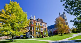 Williams college 1