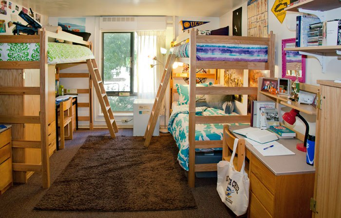 Everything You Need To Know About Dorms At Isu Oneclass Blog