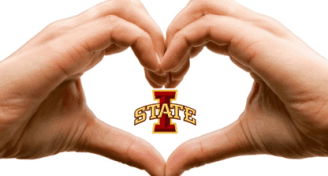 Give back iowa state